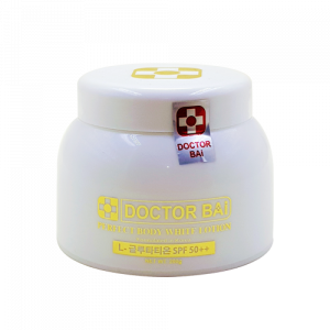 Doctor Bai PERFECT BODY WHITE LOTION